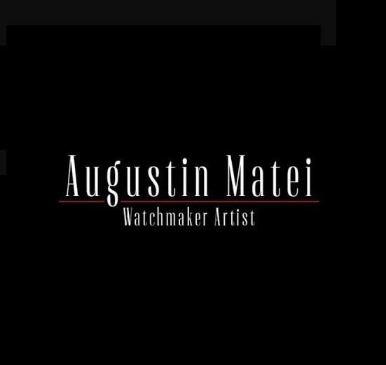 Augustin Matei