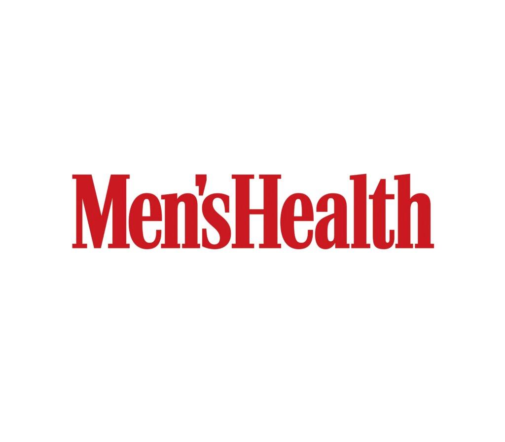 Men's Health media patron of Festival