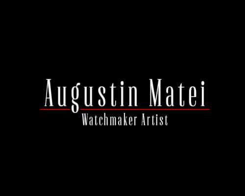 Wywiad Augustin Matei i Adrian Sirbu