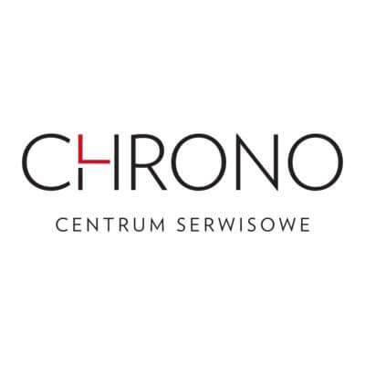 Chrono logo