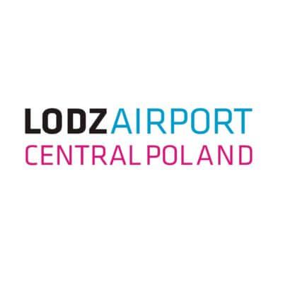 Airport Lodz Logo