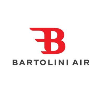 Bartolini Air Logo