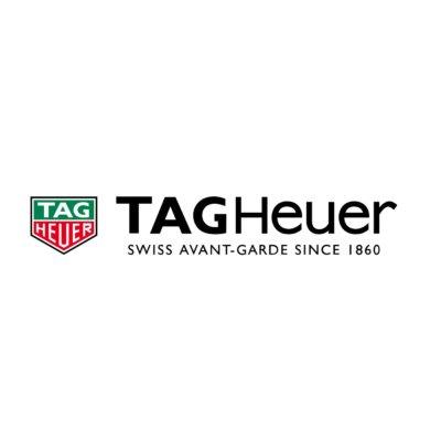 TAG_Heuer Logo