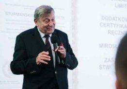 Wywiad Gen. Mirosław Hermaszewski cz. 2