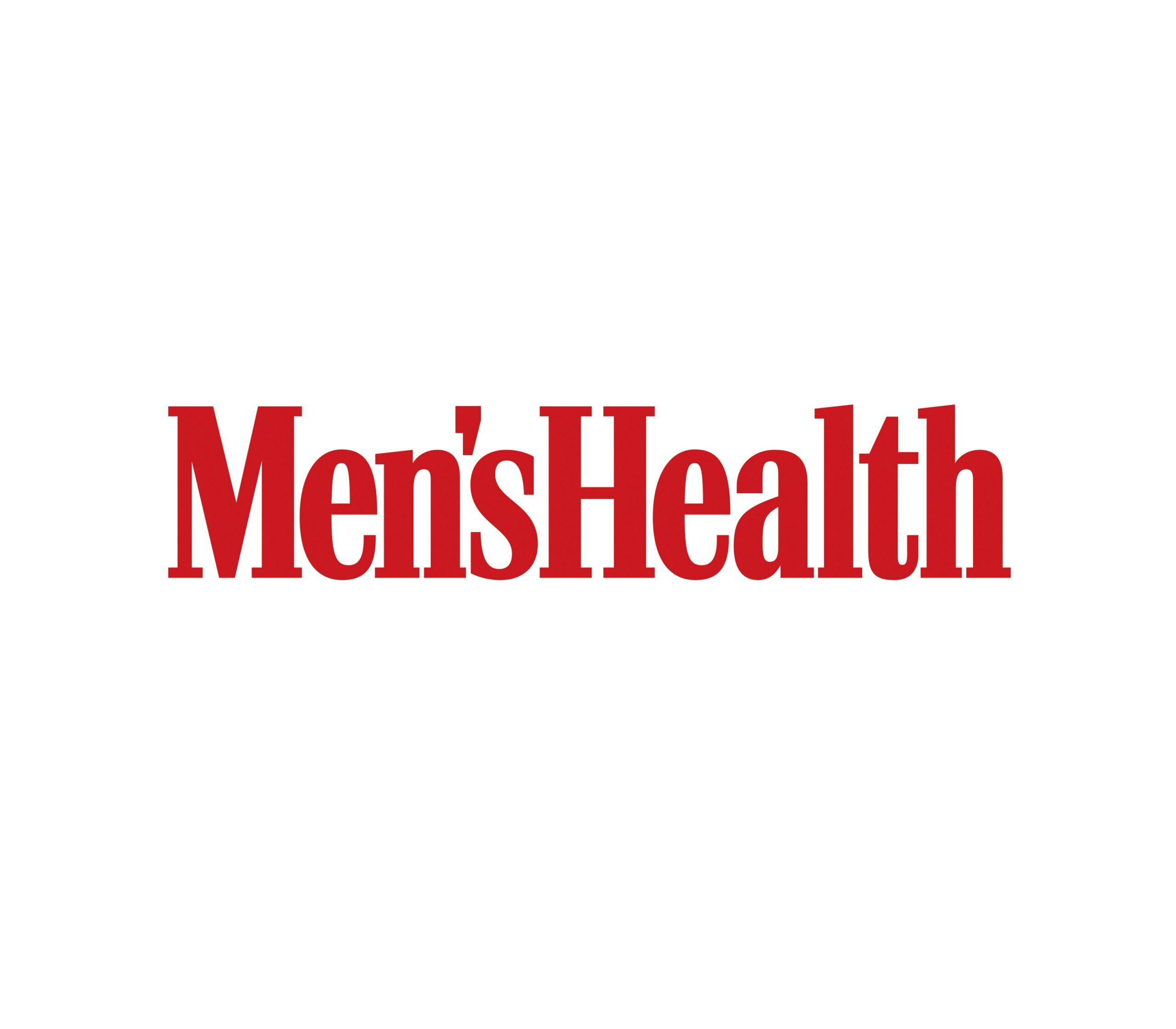 Men's Health Patronem Medialnym Festiwalu