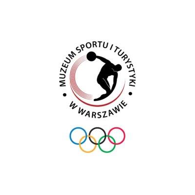 Logo Muzeum Sportu