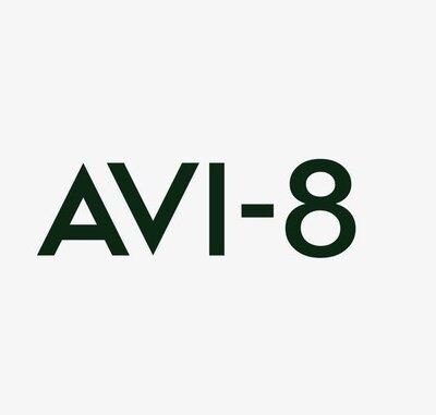 avi-8 logo