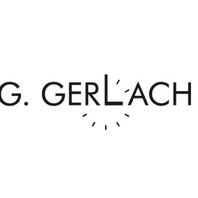 G Gerlach